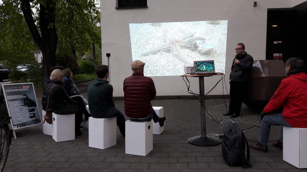 Vortrag Nils Pickert